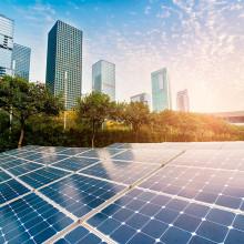 Saiba mais sobre a energia solar, uma forma de diminuir o impacto ao meio ambiente