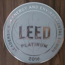 Entenda o que significa a certificação LEED