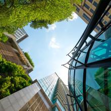 Edifícios verdes: o que são?