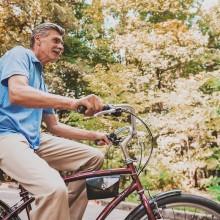 5 motivos para você adotar uma bicicleta