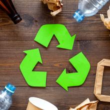 Saiba como realizar a reciclagem de forma correta
