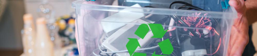 Reaproveitamento do lixo doméstico: você um passo mais perto de ajudar o planeta